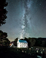 HistoricBoxleyChurch&MilkyWay