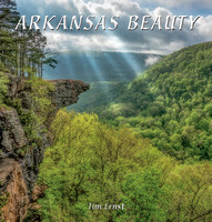 ARKANSAS BEAUTY picture book