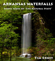 ARKANSAS WATERFALLS picture book gallery