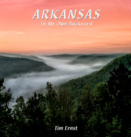 ARKANSAS IN MY OWN BACKYARD picture book